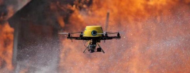 Curso de Observación Aérea para Operaciones de Emergencia y Seguridad Civil mediante DRONES/RPAS