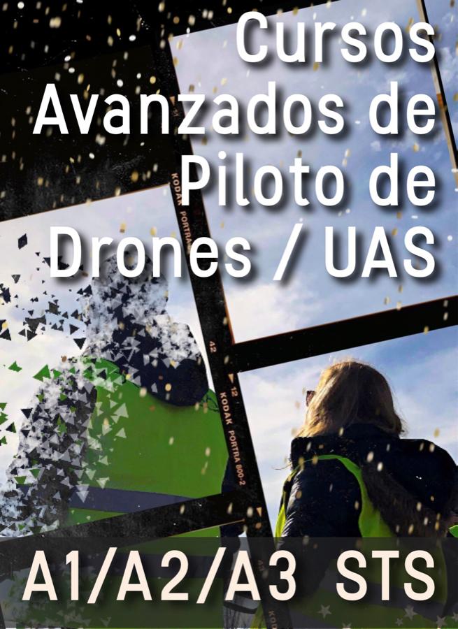 Curso de Drones STS